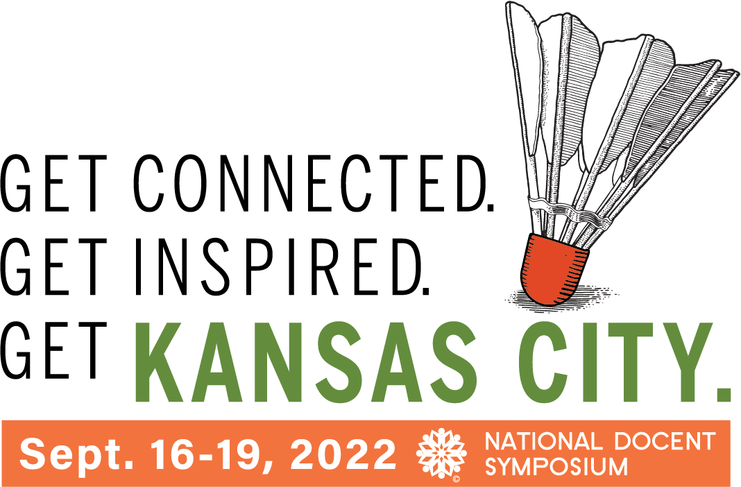 KC National Docent Sym Logo