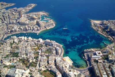 Malta:  Scenery, History and Art Provide Moments of Delight