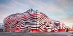 The Petersen Automotive Museum, Los Angeles, CA