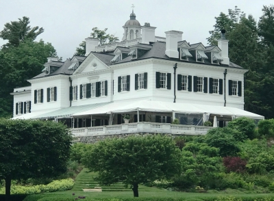 Discover the Less-known Homes and History sites of the Eastern United States.