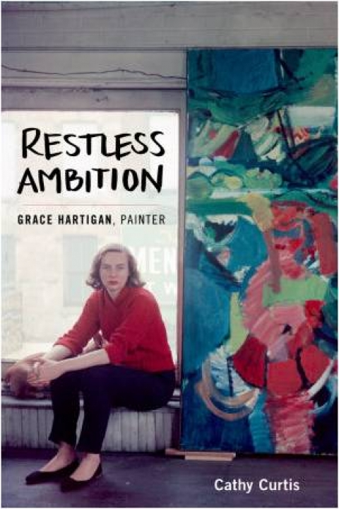 Restless Ambition: Grace Hartigan, Painter