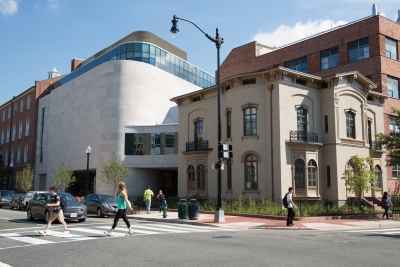 George Washington University Museum and The Textile Museum